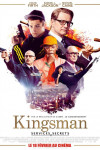 Kingsman – Matthew Vaughn – EEe
